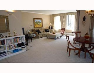 Photo 5: 201 5850 BALSAM Street in Claridge: Home for sale : MLS®# V756817