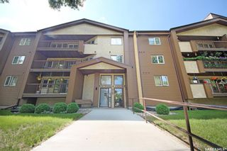 Photo 20: 110 2727 Victoria Avenue in Regina: Cathedral RG Residential for sale : MLS®# SK865618