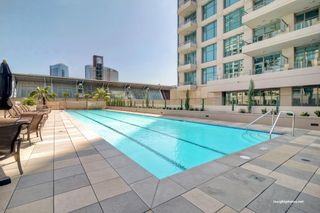 Photo 21: DOWNTOWN Condo for sale : 2 bedrooms : 550 Front St #306 in San Diego