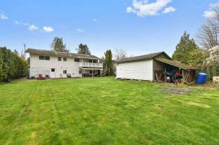 Photo 21: 31703 CHARLOTTE Avenue in Abbotsford: Abbotsford West House for sale : MLS®# R2562537