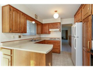 Photo 3: 11582 84A AV in Delta: Annieville House for sale (N. Delta)  : MLS®# F1320996