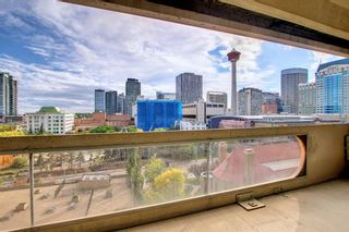 Photo 10: 1011 221 6 Avenue SE in Calgary: Downtown Commercial Core Apartment for sale : MLS®# A1146261