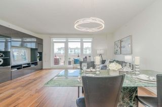 """Photo 2: 501 4189 CAMBIE Street in Vancouver: Cambie Condo for sale in """"PARC 26"""" (Vancouver West)  : MLS®# R2592478"""