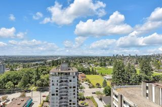 """Photo 27: 2006 739 PRINCESS STREET Street in New Westminster: Uptown NW Condo for sale in """"Berkley Place"""" : MLS®# R2599059"""