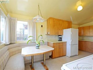 Photo 7: 5276 Parker Ave in VICTORIA: SE Cordova Bay House for sale (Saanich East)  : MLS®# 756067