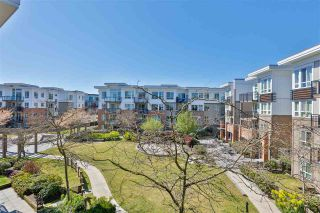 "Photo 21: 313 9500 ODLIN Road in Richmond: West Cambie Condo for sale in ""Cambridge Park"" : MLS®# R2569734"