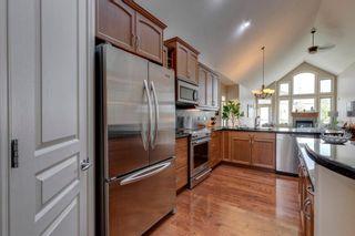 Photo 5: 84 Cimarron Estates Green: Okotoks Semi Detached for sale : MLS®# A1149803