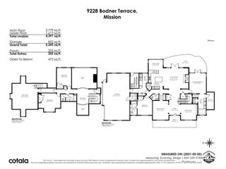 Photo 40: 9228 BODNER Terrace in Mission: Mission BC House for sale : MLS®# R2589755