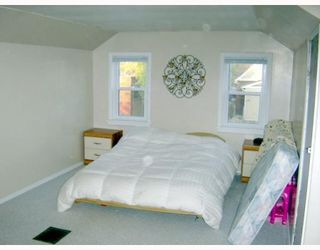 Photo 9: 390 PARR Street in WINNIPEG: North End Residential for sale (North West Winnipeg)  : MLS®# 2910348