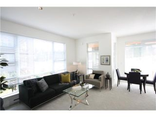 Photo 3: 203 3479 Wesbrook Mall in Vancouver: University VW Condo for sale (Vancouver West)  : MLS®# V909606