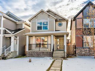Main Photo: 256 AUTUMN Green SE in Calgary: Auburn Bay Detached for sale : MLS®# A1056175