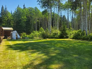 Photo 34: 3560 HOBENSHIELD Road: Kitwanga House for sale (Smithers And Area (Zone 54))  : MLS®# R2620973