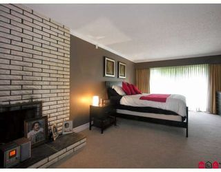"""Photo 8: 23050 76A Avenue in Langley: Fort Langley House for sale in """"FOREST KNOLLS"""" : MLS®# F2909694"""