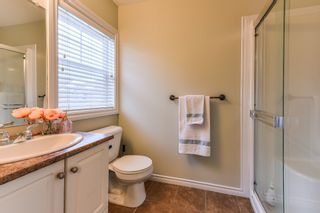 """Photo 14: 54 6498 SOUTHDOWNE Place in Sardis: Sardis East Vedder Rd Townhouse for sale in """"VILLAGE GREEN"""" : MLS®# R2340910"""