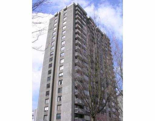 Main Photo: 402 1330 HARWOOD STREET in : West End VW Condo for sale : MLS®# V760002