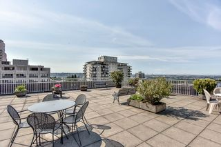 "Photo 19: 1307 615 BELMONT Street in New Westminster: Uptown NW Condo for sale in ""BELMONT TOWER"" : MLS®# R2189806"
