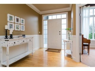 """Photo 3: 20651 96A Avenue in Langley: Walnut Grove House for sale in """"DERBY HILLS"""" : MLS®# F1432377"""