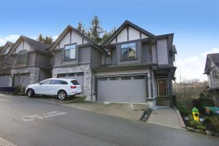 """Photo 1: 15 5756 PROMONTORY Road in Chilliwack: Promontory Townhouse for sale in """"THE RIDGE"""" (Sardis)  : MLS®# R2530564"""