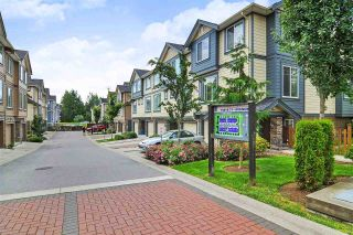 """Photo 23: 12 18818 71 Avenue in Surrey: Clayton Townhouse for sale in """"JOI"""" (Cloverdale)  : MLS®# R2548239"""