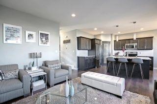 Photo 9: 78 Woodhill Lane: Fort Saskatchewan House for sale : MLS®# E4262191
