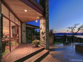Photo 7: 1126 Highview Pl in NORTH SAANICH: NS Lands End House for sale (North Saanich)  : MLS®# 726103