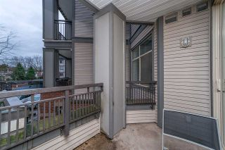 """Photo 19: 217 10455 UNIVERSITY Drive in Surrey: Whalley Condo for sale in """"D'COR"""" (North Surrey)  : MLS®# R2234286"""