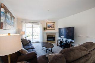 "Photo 3: 203 4758 53 Street in Delta: Delta Manor Condo for sale in ""SUNNINGDALE"" (Ladner)  : MLS®# R2567127"