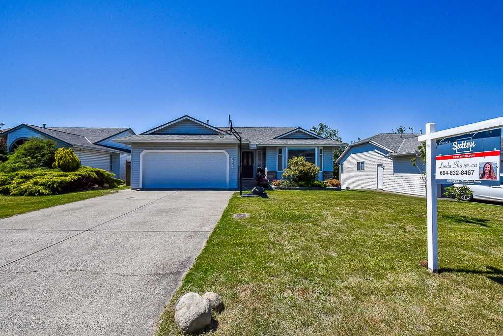 Main Photo: 3275 FIRHILL Drive in Abbotsford: Abbotsford West House for sale : MLS®# R2281332