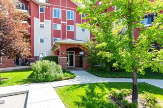 Main Photo: 212 162 COUNTRY VILLAGE Circle NE in Calgary: Country Hills Village Apartment for sale : MLS®# A1076048