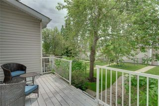 Photo 44: 130 INVERNESS Square SE in Calgary: McKenzie Towne Row/Townhouse for sale : MLS®# C4302291