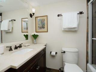 Photo 10: 708 225 Belleville St in VICTORIA: Vi James Bay Condo for sale (Victoria)  : MLS®# 811585