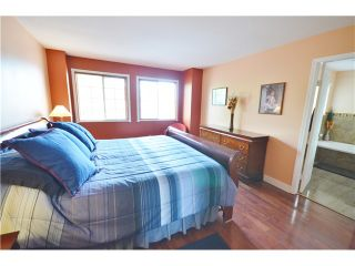 """Photo 10: 63 2615 FORTRESS Drive in Port Coquitlam: Citadel PQ Townhouse for sale in """"ORCHARD HILL"""" : MLS®# V1070178"""