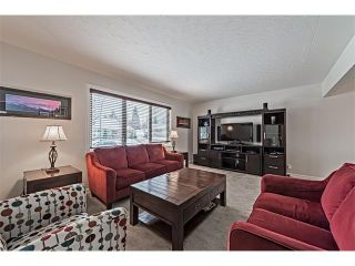 Photo 8: 210 WESTMINSTER Drive SW in Calgary: Westgate House for sale : MLS®# C4044926