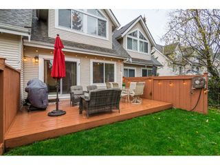 """Photo 19: 2 19948 WILLOUGHBY Way in Langley: Willoughby Heights Townhouse for sale in """"Cranbrook Court"""" : MLS®# R2324566"""