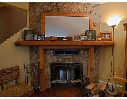 Photo 5: Photos: 35 3190 TAHSIS AV in Coquitlam: New Horizons Townhouse for sale : MLS®# V583316