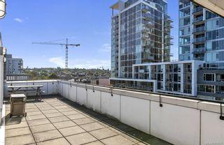Photo 12: 209 932 Johnson St in : Vi Downtown Condo for sale (Victoria)  : MLS®# 860570