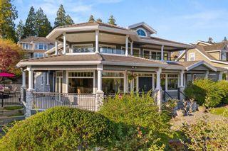 "Photo 1: 13505 13A Avenue in Surrey: Crescent Bch Ocean Pk. House for sale in ""OCEAN PARK"" (South Surrey White Rock)  : MLS®# R2624392"