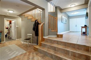 Photo 4: 5 PROMINENCE Path SW in Calgary: Patterson Semi Detached for sale : MLS®# A1061630