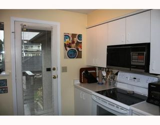 Photo 4: 1845 W 11TH Avenue in Vancouver: Kitsilano Townhouse for sale (Vancouver West)  : MLS®# V758726