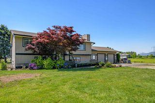 "Photo 3: 41706 KEITH WILSON Road in Chilliwack: Greendale Chilliwack House for sale in ""Greendale Chilliwack"" (Sardis)  : MLS®# R2602306"
