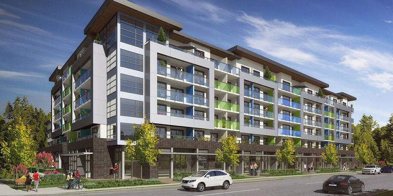 FEATURED LISTING: 306 - 9015 120 Street N. Delta