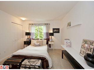 Photo 8: 30 8767 162ND Street in Surrey: Fleetwood Tynehead Condo for sale : MLS®# F1223308