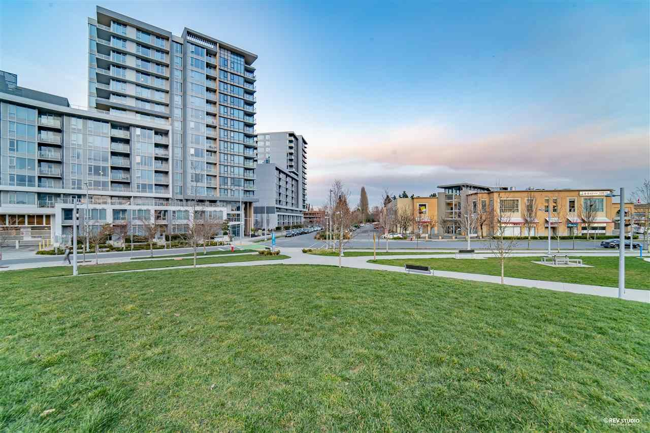 Main Photo: C122 3333 BROWN Road in Richmond: West Cambie Townhouse for sale : MLS®# R2533024