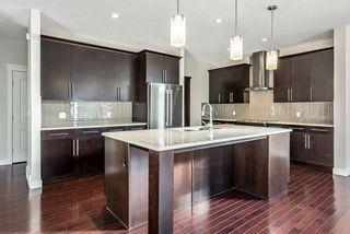 Photo 6: 105 Silverado Bank Circle SW in Calgary: Silverado Detached for sale : MLS®# A1153403