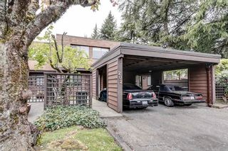 """Photo 1: 222 9462 PRINCE CHARLES Boulevard in Surrey: Queen Mary Park Surrey Townhouse for sale in """"Prince Charles Estates"""" : MLS®# R2594470"""