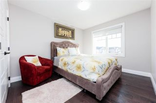 Photo 16: 723 ALBANY PL NW: Edmonton House for sale : MLS®# E4088726