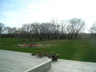 Photo 17:  in NIVERVILLE: Glenlea / Ste. Agathe / St. Adolphe / Grande Pointe / Ile des Chenes / Vermette / Niverville Residential for sale (Winnipeg area)  : MLS®# 1000405