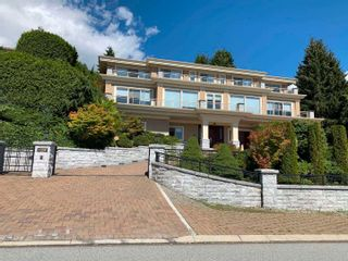 Photo 4: 1339 CAMRIDGE Road in West Vancouver: Chartwell House for sale : MLS®# R2604926