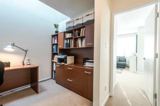"""Photo 16: 13 221 ASH Street in New Westminster: Uptown NW Townhouse for sale in """"PENNY LANE"""" : MLS®# R2018098"""