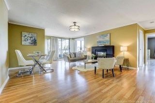 """Photo 1: 904 410 CARNARVON Street in New Westminster: Downtown NW Condo for sale in """"Carnarvon Place"""" : MLS®# R2243482"""